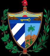 El Derecho Cubano o Derecho de Cuba son los principios jurídicos y el orden normativo que El órgano de gobierno y Administración Central del Estado, es el Consejo de Ministro, elegido por la Asamblea Constitución de la República de Cuba