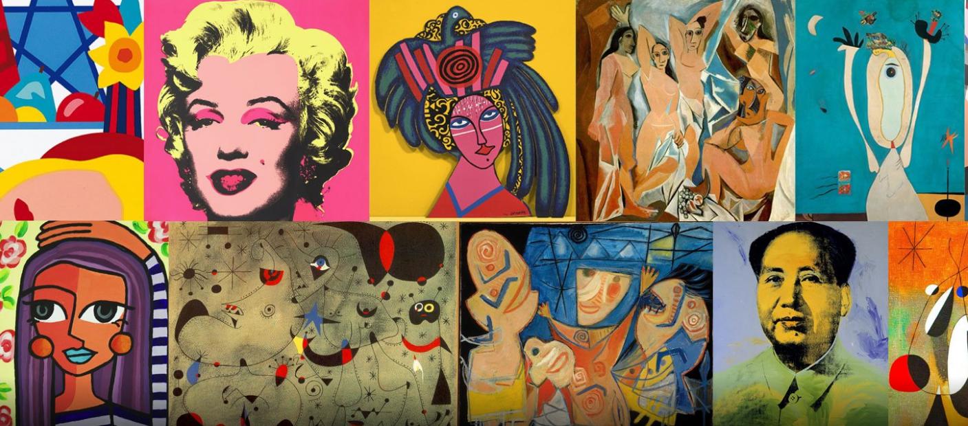 我們提供獨特的藝術收藏品,包括來自世界各地的頂級藝術家的藝術,雕塑,珠寶和繪畫。因此,DHL國際可以通過在線後勤安全發送此信息